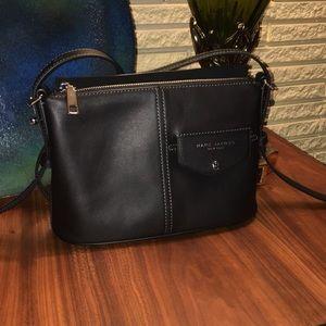 New Marc Jacobs Black Shoulder Bag